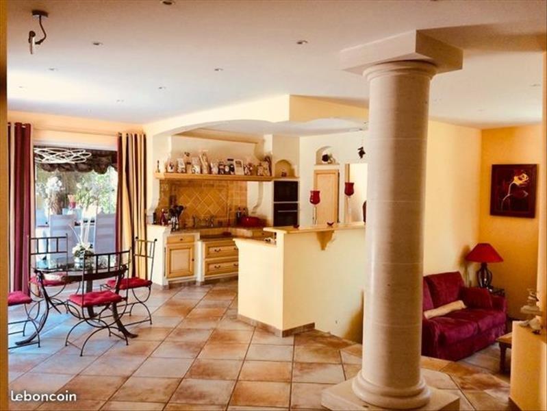 Venta de prestigio  casa Septemes les vallons 995000€ - Fotografía 5