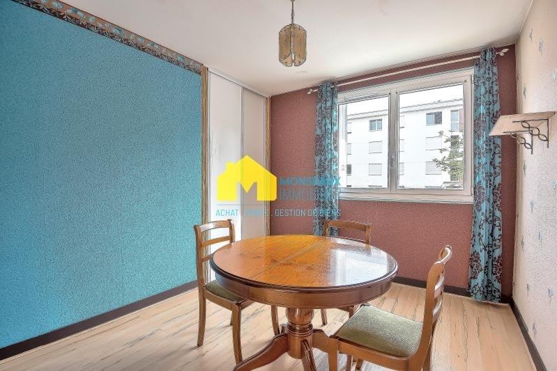 Sale apartment St michel sur orge 179000€ - Picture 2