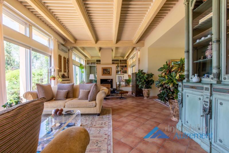 Vente de prestige maison / villa Aix en provence 2300000€ - Photo 6