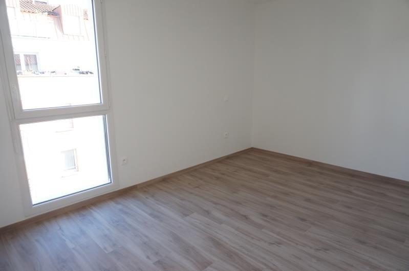Vente appartement Toulouse 286900€ - Photo 4
