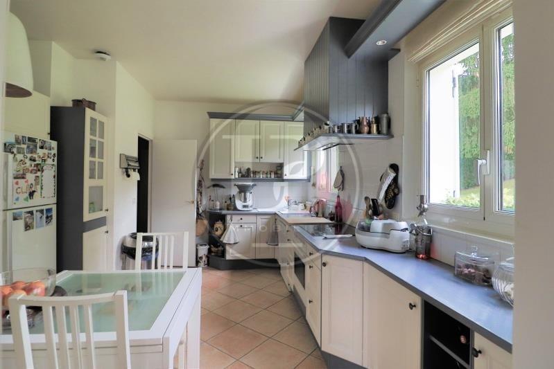 Revenda residencial de prestígio casa Mareil marly 1255600€ - Fotografia 8
