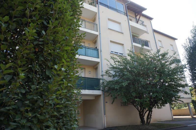Vente appartement Vienne 275000€ - Photo 10