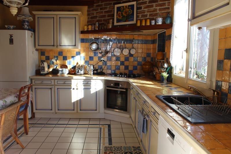 Vente maison / villa Eyguieres 435000€ - Photo 7