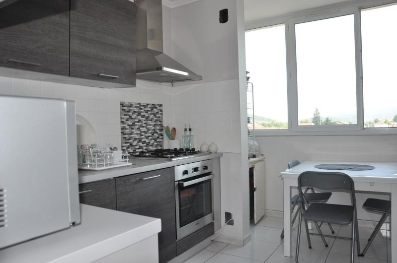 Sale apartment Oyonnax 109000€ - Picture 4