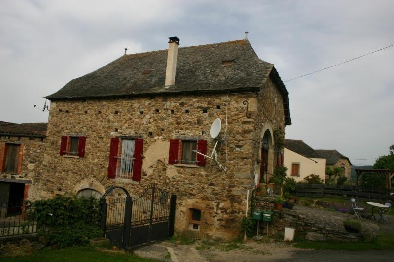 Vente maison / villa St andre de najac 149000€ - Photo 2
