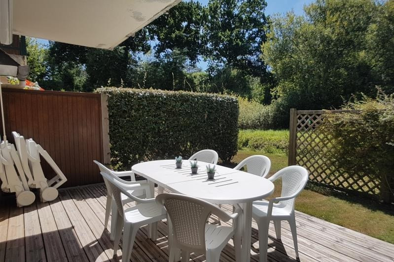 Vente appartement Fouesnant 208 650€ - Photo 1