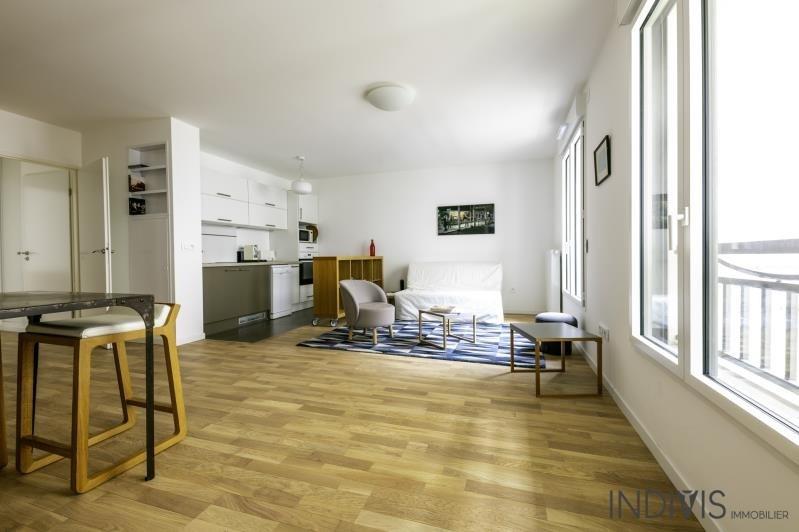 Vente appartement Suresnes 390000€ - Photo 3