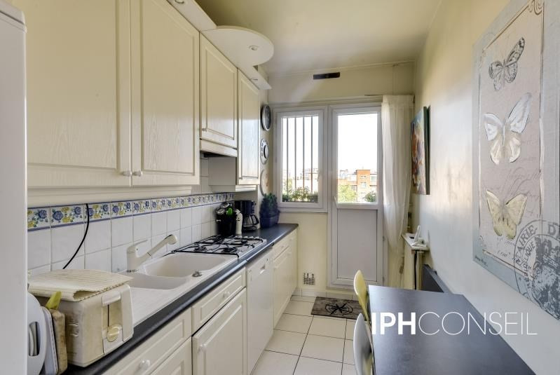 Deluxe sale apartment Neuilly sur seine 1130000€ - Picture 6