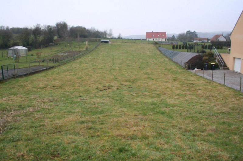 Vente terrain Esquerdes 64500€ - Photo 1