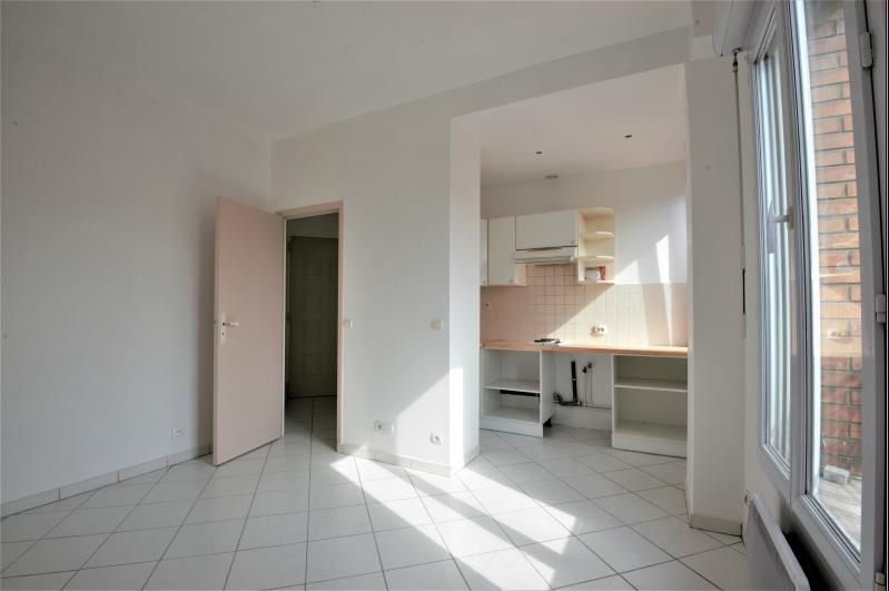 Vente appartement Epinay sur orge 112000€ - Photo 1