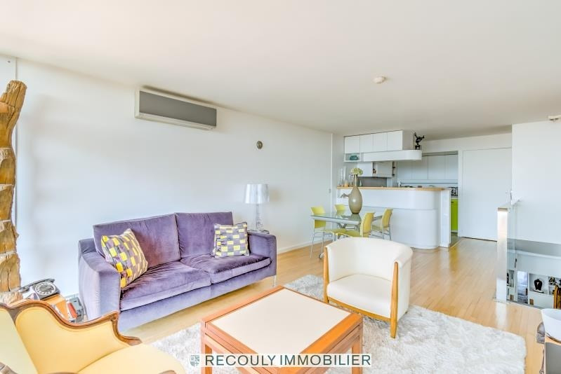 Vente de prestige appartement Marseille 8ème 475000€ - Photo 3