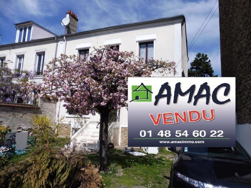 Sale house / villa Villemomble 529000€ - Picture 1