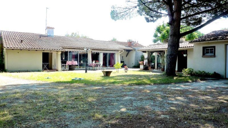 Maison le grand village plage - 6 pièce (s) - 154 m²