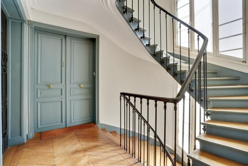 Vente appartement Paris 10ème 980 000€ - Photo 8