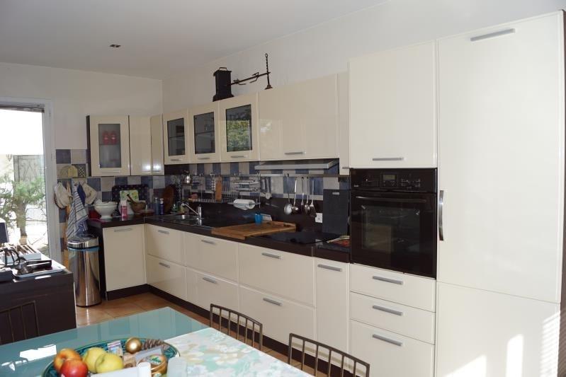 Vente maison / villa Lignan sur orb 372000€ - Photo 7