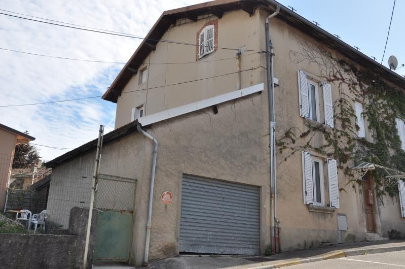 Vente maison / villa Oyonnax 197000€ - Photo 16