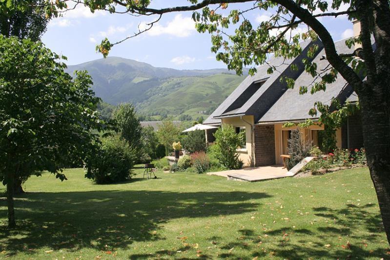 Deluxe sale house / villa Arreau 535000€ - Picture 2