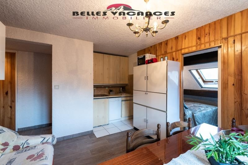 Vente appartement St lary soulan 136 500€ - Photo 4