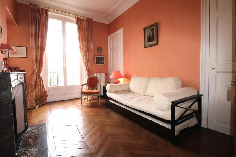 Deluxe sale apartment Versailles 1 290 000€ - Picture 5
