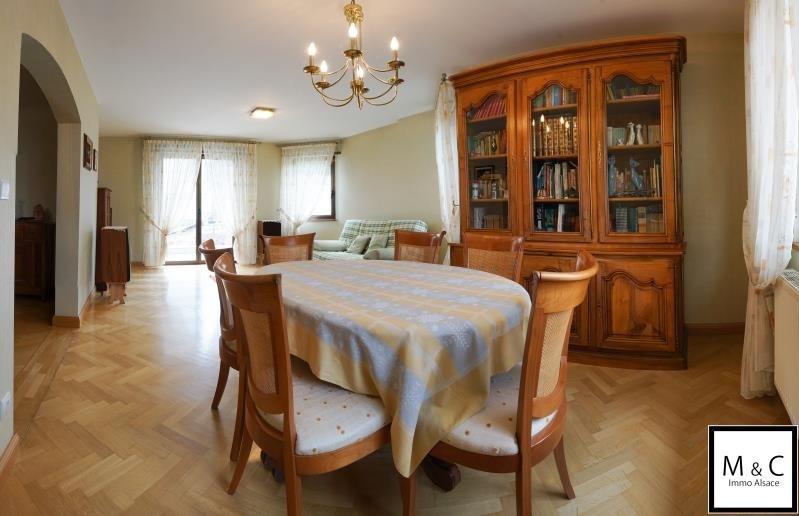 Sale house / villa Lobsann 288400€ - Picture 2
