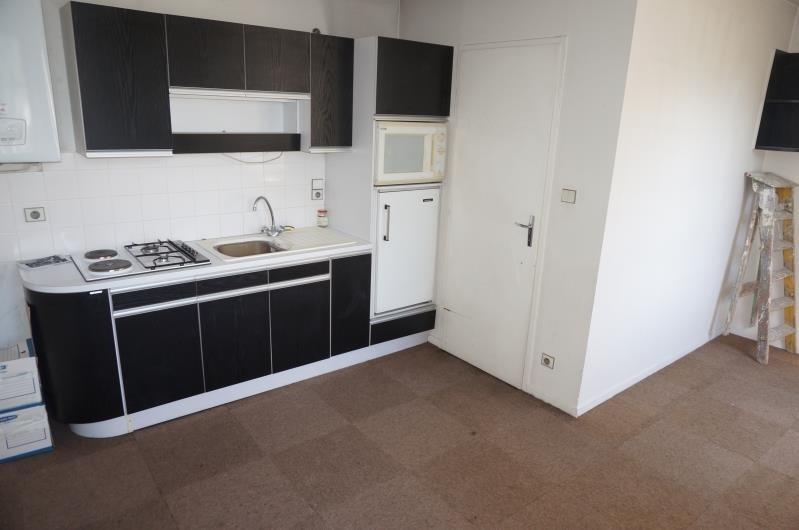 Verkoop  appartement Vienne 127000€ - Foto 5