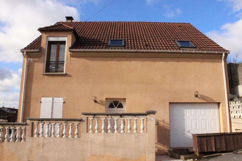 Vente maison / villa Coulommiers 241000€ - Photo 1