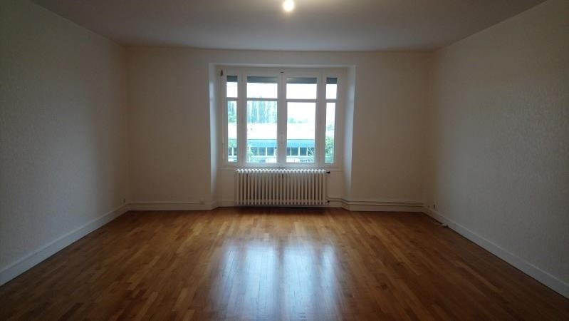 Sale apartment Besancon 214 000€ - Picture 1