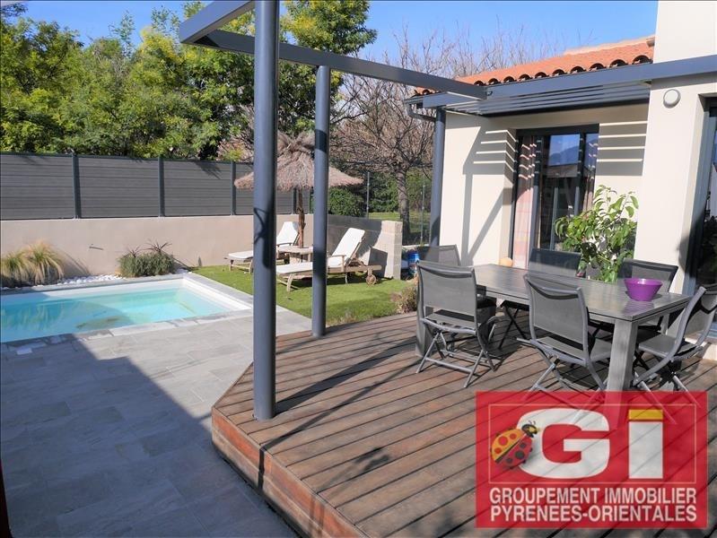 Rental house / villa St jean lasseille 1325€ CC - Picture 1