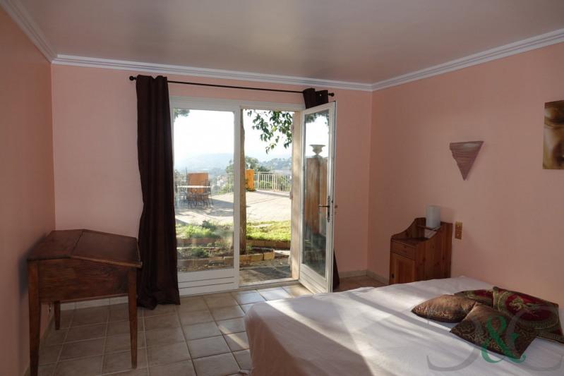 Immobile residenziali di prestigio casa Bormes les mimosas 820000€ - Fotografia 8