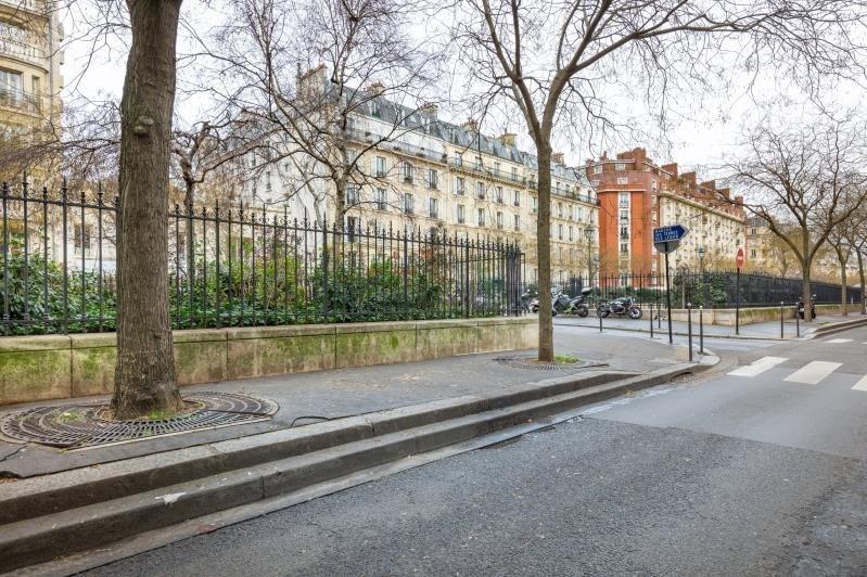 Sale apartment Paris 17ème 129000€ - Picture 2
