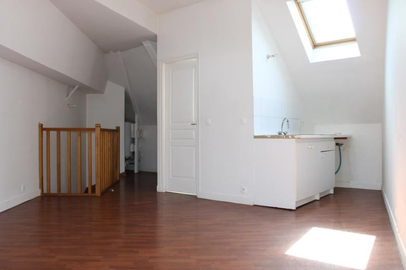 Location appartement Boissy l aillerie 580€ CC - Photo 2