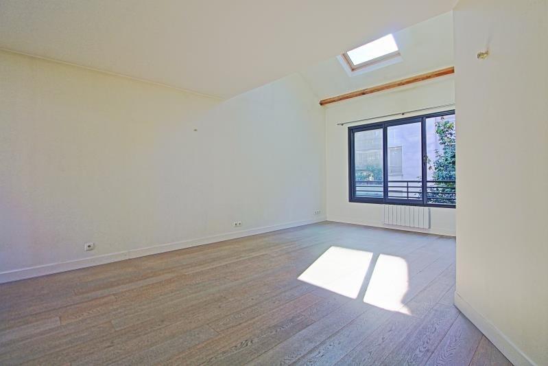 Sale apartment Paris 20ème 735000€ - Picture 4