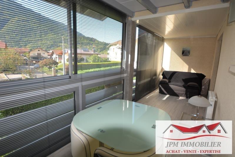 Vente appartement Marignier 214800€ - Photo 6