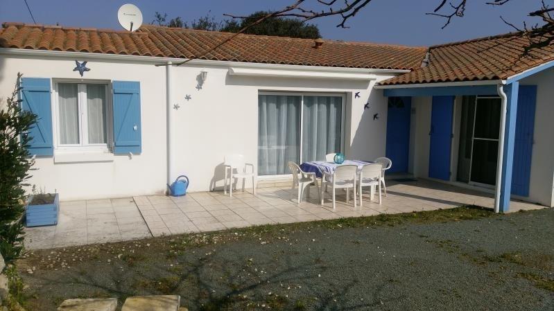 Vente maison / villa St georges d'oleron 313500€ - Photo 1