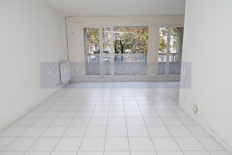 Vente appartement Paris 13ème 720000€ - Photo 1