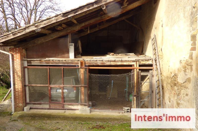 Vente maison / villa Arthemonay 89000€ - Photo 3