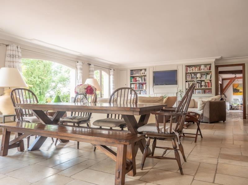 Vente de prestige maison / villa Saint nom la breteche 3350000€ - Photo 10