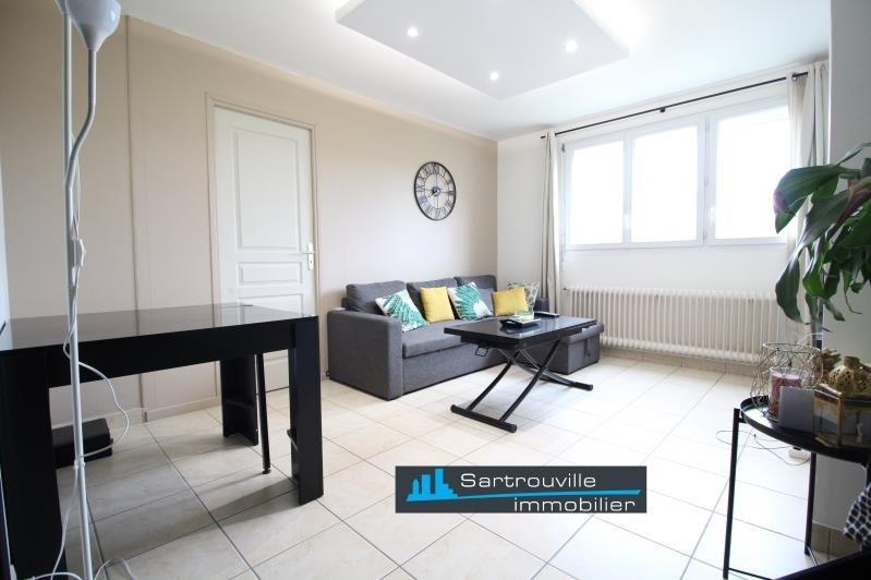 Sale apartment Sartrouville 168000€ - Picture 1
