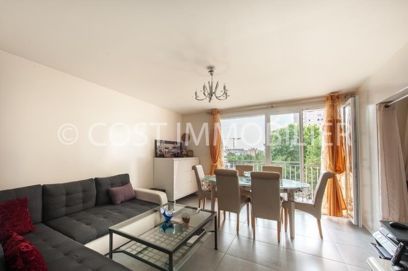 Vente appartement Asnieres sur seine 260000€ - Photo 2