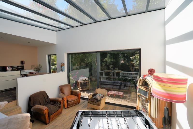 Verkoop van prestige  huis Bois colombes 1442000€ - Foto 5