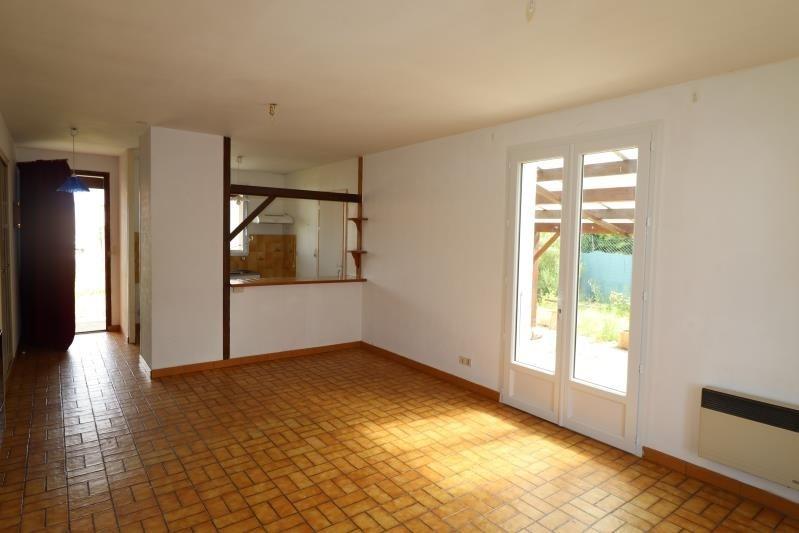 Sale house / villa Le chateau d'oleron 224675€ - Picture 2