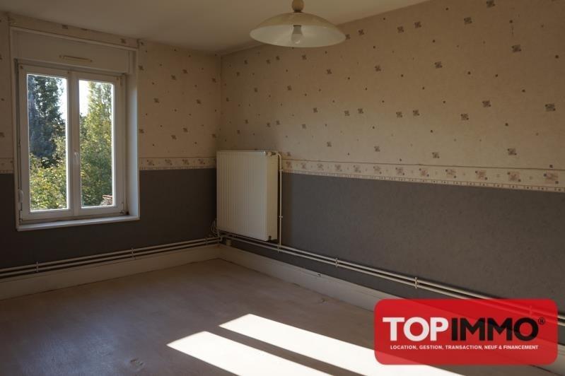 Sale building Baccarat 220000€ - Picture 4