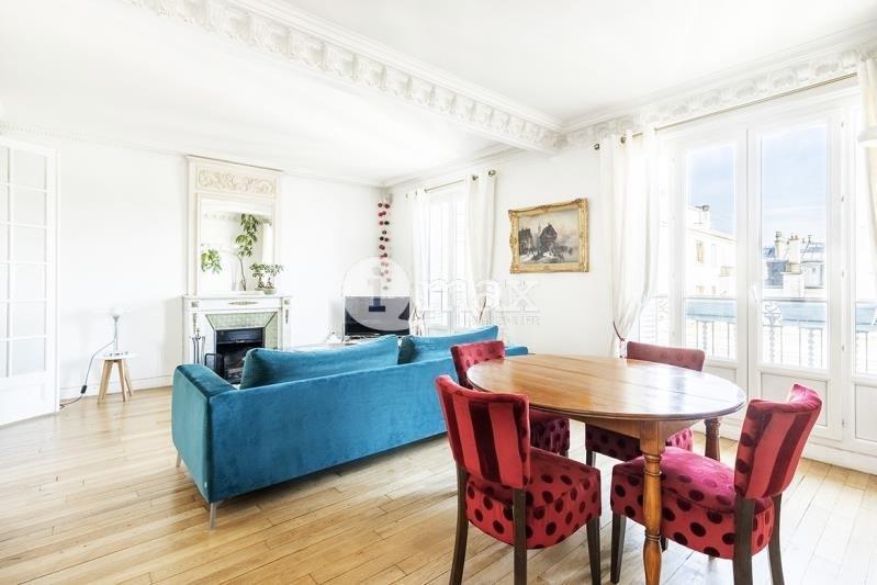 Vente appartement Asnieres sur seine 770000€ - Photo 2