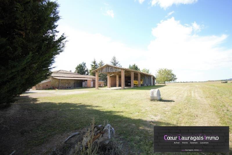 Vente maison / villa Bourg st bernard 374000€ - Photo 3