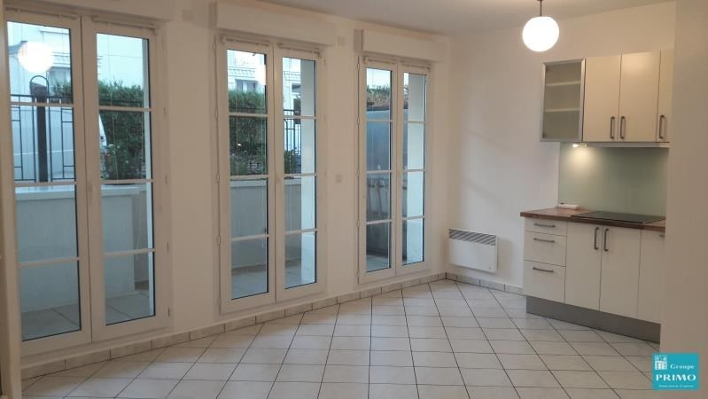 Vente de prestige appartement Le plessis robinson 272 000€ - Photo 7
