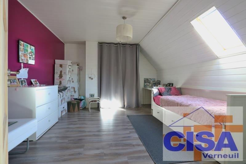 Vente maison / villa Cauffry 279000€ - Photo 6