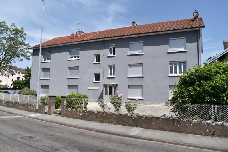 Sale apartment Besancon 214000€ - Picture 10