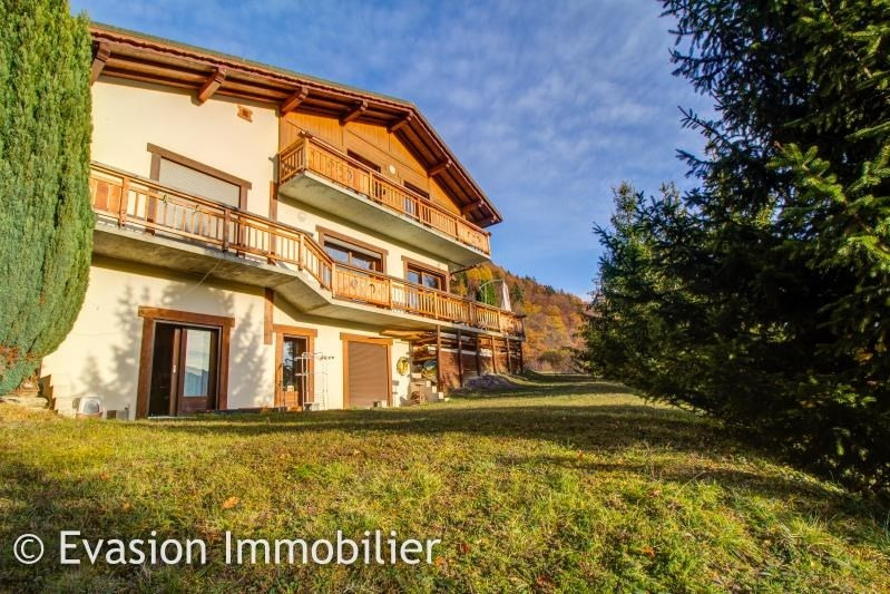Deluxe sale house / villa Sallanches 649 000€ - Picture 3
