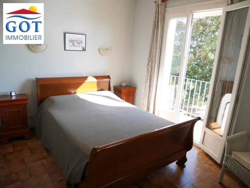 Vente maison / villa Villelongue de la salanque 500000€ - Photo 8