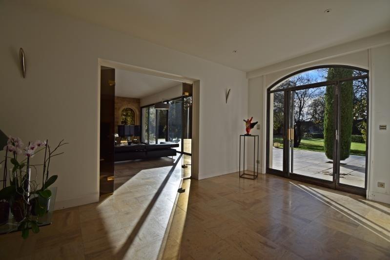 Vente de prestige maison / villa Riorges 730000€ - Photo 5